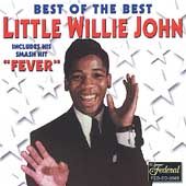 Little Willie John: Best of the Best