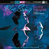 Eileen Rodgers: Blue Swing [Bonus Tracks] *