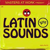 Masters at Work: Masters at Work Present Latin Verve Sounds