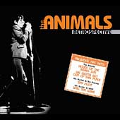 The Animals: Retrospective