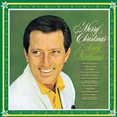 Andy Williams: Merry Christmas [Remaster]