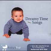 Baby's First: Dreamy Time Songs