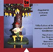 Villa-Lobos and Popular Brazilian Music / Dagoberto Linhares