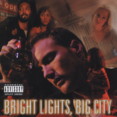 Original Soundtrack: Bright Lights, Big City [Original Cast] [PA]