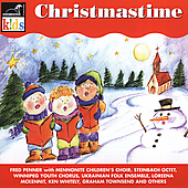 Fred Penner: Christmastime