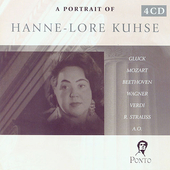 A Portrait of Hannelore Kuhse