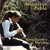 Augustus Pablo: King David's Melody