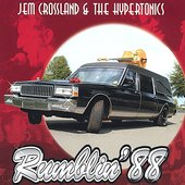 Jem Crossland: Rumblin' 88