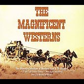 Various Artists: The Magnificent Westerns