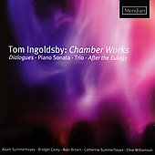 Ingoldsby: Chamber Works / Summerhayes, et al
