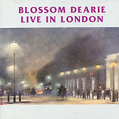 Blossom Dearie: Live in London