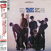 The Byrds: Younger Than Yesterday [Bonus Tracks] [Remaster]