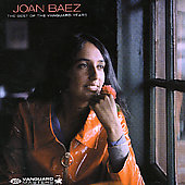 Joan Baez: The Best of the Vanguard Years