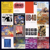 UB40: The Very Best of UB40 1980-2000 [UK]