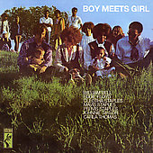 Various Artists: Boy Meets Girl