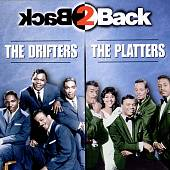 The Drifters (US): Back 2 Back