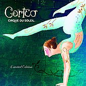 Cirque du Soleil: Corteo (Limited Edition) [CD+DVD] [Limited]