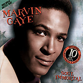 Marvin Gaye: Soul Immortal