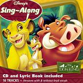 Disney: Disney's Karaoke Series: Lion King