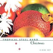 C.S. Heath: Tropical Steel Band Christmas