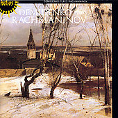 Rachmaninov: Piano Music / Nikolai Demidenko