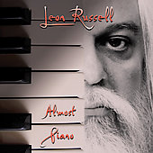 Leon Russell: Almost Piano