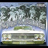 Various Artists: Thugs & Soldiers [Box] [PA]