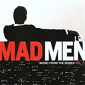 Various Artists: Mad Men: Music from the Series, Vol. 1