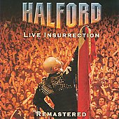 Halford: Live Insurrection