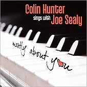 Colin Hunter: Mostly About You