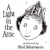 Shel Silverstein: A Light in the Attic