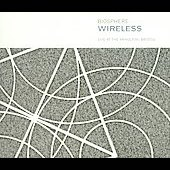 Biosphere (Geir Jenssen): Wireless: Live at the Arnolfini, Bristol [Digipak]