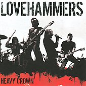 Lovehammers: Heavy Crown