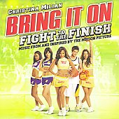 Original Soundtrack: Bring It on: Fight to the Finish