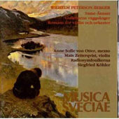 Musica Sveciae (Swedish Music Anthology)