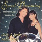 Greg MacDonald: Sweet Dreaming