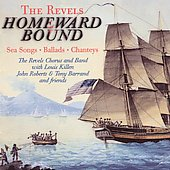 The Revels (Arts Ensemble): Homeward Bound