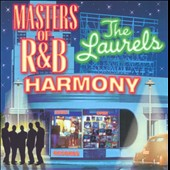 Laurels (Alternative): Masters of R&B Harmony