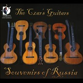 Souvenirs Of Russia / Czar's Guitars