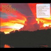 Nick Rosen: Into the Sky [Digipak] *