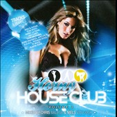 Various Artists: Horny House Club, Vol. 2