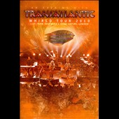 Transatlantic: Whirld Tour 2010: Live in London [DVD]