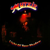 Mutzie: Light of Your Shadow