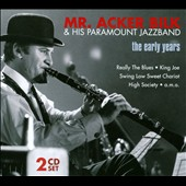 Acker Bilk: Early Years [Digipak]