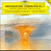 Mendelssohn: Symphonie No. 2