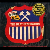 DJ Spinna/Mr. Thing: The Beat Generation: 10th Anniversary Collection [Digipak]