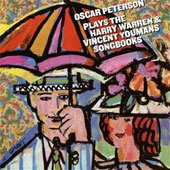 Oscar Peterson: Harry Warren & Vincent Youmans Songbooks