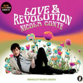 Nicola Conte: Love & Revolution
