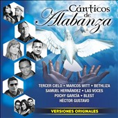 Various Artists: Cánticos De Alabanza