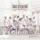 Girls' Generation: Girls' Generation